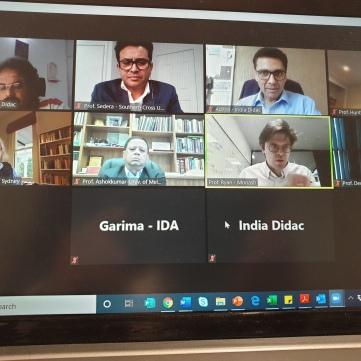 India Discussion